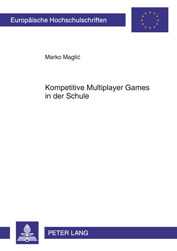 "Cover des Buches ""Kompetitive Multiplayer Games"""
